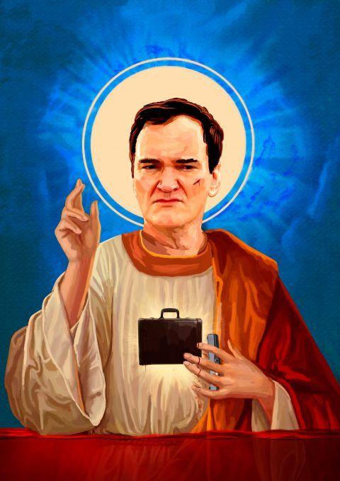 Saint Quentin Tarantino